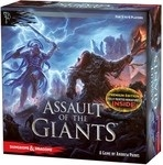 Assault of the Giants PREMIUM Edition - Fully Painted