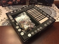 Dead of Winter Foam Insert