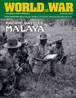 World at War 51 Pacific Battles Malaya