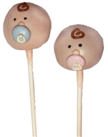 Cake Pops - Baby Face, EA