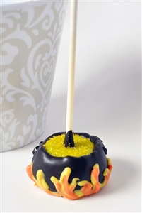 Cake Pops - Cauldron, EA