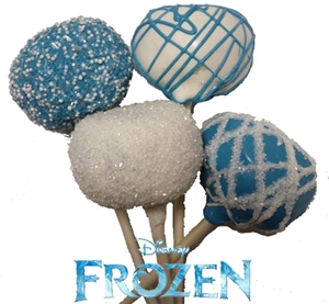 Cake Pops - Party Theme, EA