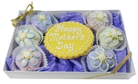 Cake Truffles Mother's Day, Gift Box of 6