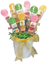 Candy Cabob™ - Easter Bouquet