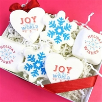 Imagemallow® Gift Set of 6 - Joy to the World