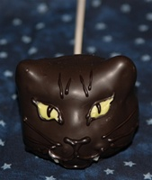 Black Cat Krispie Treats Pop, EA