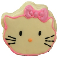 Hello Kitty Krispie Treats, EA