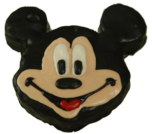 Mickey Mouse Krispie Treats, EA
