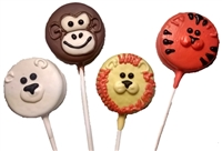 Oreo® Cookie Pops - Animals, EA