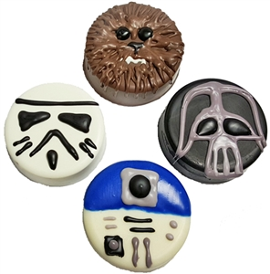 Oreo® Cookies - Star Wars, EA