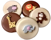 Oreo® Cookies - Zoo Animals, EA