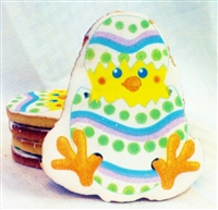 Printed Cookies - Easter Theme