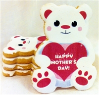 Printed Cookies Mother's Day