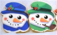 Direct Print Cookies - Winter Theme