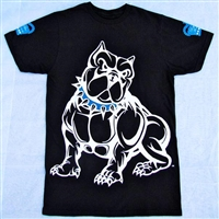 Mens American Bully Shirt