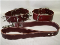 "2"" Latigo Collar"