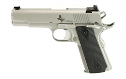 Dan Wesson 1911 Valor: Commander Texas Edition 9mm 01869S