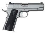 Dan Wesson 1911 Valor: Commander 9mm 01873