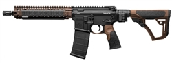 "Daniel Defense MK18 LAW Tactical Folder 10.3"" SBR 5.56mm 02-088-09444-047"