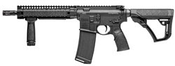"Daniel Defense 300S 10.3"" SBR 300BLK 02-122-17026-047"