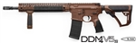 "Daniel Defense V5 S Brown Cerakote 14.5"" .223/5.56 02-123-14185-047"