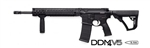 Daniel Defense: M4 Carbine (Standard Barrel) V5 .223 / 5.56 *No Sights* 02-123-16029-047