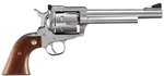 "Ruger Blackhawk 6-1/2"" Stainless .357MAG 0319"