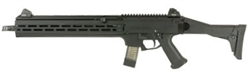 CZ-USA Scorpion EVO 3 S1 Carbine w/ HBI Handguard 9mm 08559