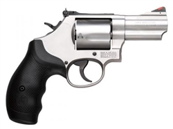 "Smith & Wesson 69 Stainless 2.75"" Barrel 6-Shot .44MAG 10064"