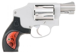 S&W 642 Performance Center Tuned Action (No Internal Lock) .38Spl+P 10186