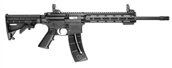 Smith & Wesson M&P15-22 Sport in .22LR 10208