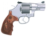 "Smith & Wesson 986 Performance Center 7-Shot 2.5"" 9mm 10227"