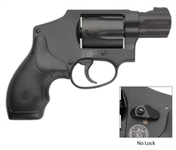 Smith & Wesson M&P340 NO LOCK Scandium .357MAG 103072