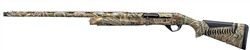 "Benelli Super Black Eagle III 28"" Max-5 12GA LEFT-HAND 10375"