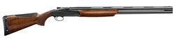 "Benelli 828U Anodized 28"" Walnut 3"" Shells 12-Gauge 10702"