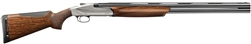 "Benelli 828U Over/Under 26"" Walnut 3"" Shells 12-Gauge 10703"