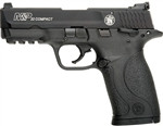 Smith & Wesson M&P22 Compact Rimfire .22LR 108390