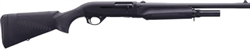 Benelli M2 Tactical: ComforTech Rifle Sights 12-Gauge