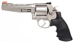 "Smith & Wesson 686 5"" Vented Barrel 7-Shot .357MAG Performance Center 11760"