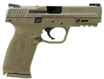 Smith & Wesson M&P M2.0 Full Size (NO Safety) 9mm 11767