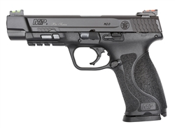 "Smith & Wesson M&P M2.0 5"" Pro Series Performance Center (No Thumb Safety) 9mm 11820"