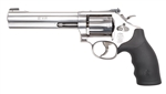 "Smith & Wesson 68 Stainless 6"" 8-Shot .22MAG 12460"