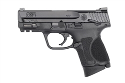 Smith & Wesson M&P M2.0 Sub-Compact (Ambi Thumb Safety) 9mm 12482