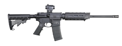 Smith & Wesson M&P15 Sport II Magpul Optics Ready Carbine w/ Optic 5.56mm 12939