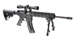 Smith & Wesson M&P15-22 Sport in .22LR 4x Scope & Bipod 13065