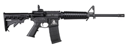 "Smith & Wesson M&P15 Sport II w/ Forward Assist & Dustcover ""Don't Tread on Me"" 5.56mm 13189"