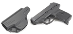 "Ruger EC9s Striker Fired 3.1"" 9MM w/ Holster 13202"