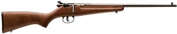 Savage Rascal Blued Walnut .22LR