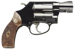 Smith & Wesson Model 36 Classic .38SPL+P 150184
