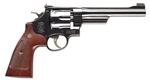 "Smith & Wesson Model 27 Classic 6.5"" .357MAG 150341"